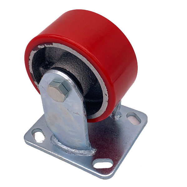 4 Inch 100mm 400kg Heavy Duty Caster Wheels